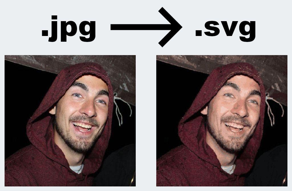 Convert2Svg